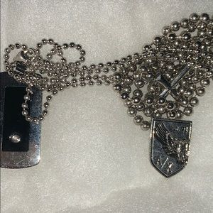 Armani Exchange Necklaces